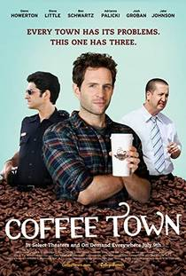 Picture of a movie: Coffee Town