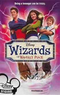 Picture of a TV show: Wizards Of Waverly Place