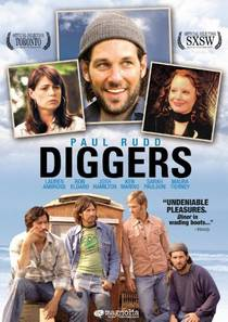 Picture of a movie: Diggers
