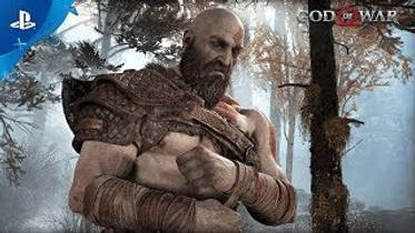 Picture of a game: God Of War