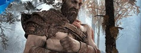 Image of God Of War