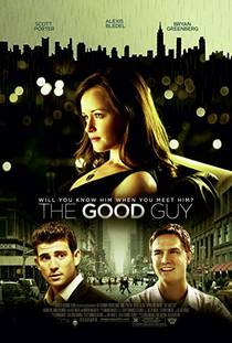 Picture of a movie: The Good Guy
