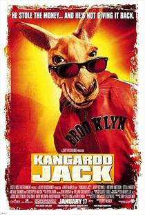 Picture of a movie: Kangaroo Jack
