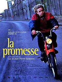 Picture of a movie: The Promise