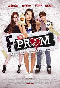 Picture of a movie: F The Prom