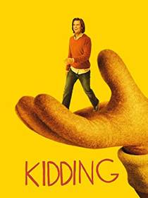 Picture of a TV show: Kidding