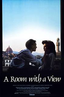 Picture of a movie: A Room With A View