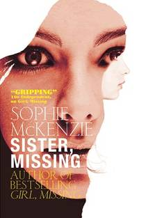 Picture of a book: Sister, Missing