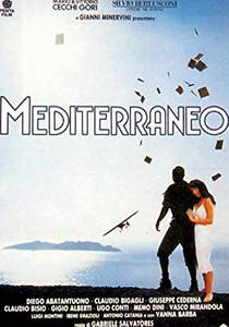 Picture of a movie: Mediterraneo