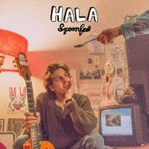 Picture of a band or musician: Hala