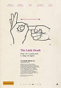 Picture of a movie: The Little Death