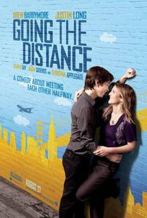 Picture of a movie: Going The Distance