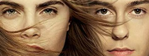 Image of Paper Towns