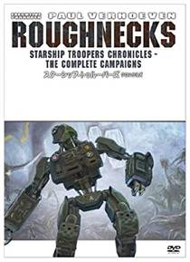 Picture of a TV show: Roughnecks: The Starship Troopers Chronicles