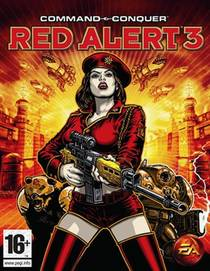 Picture of a game: Command & Conquer: Red Alert 3