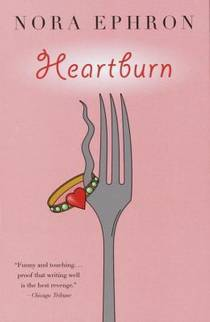 Picture of a book: Heartburn