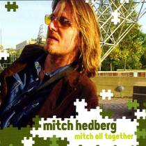 Picture of a band or musician: Mitch Hedberg