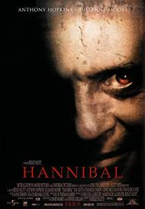 Picture of a movie: Hannibal