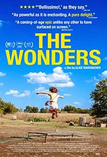 Picture of a movie: The Wonders