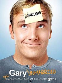 Picture of a TV show: Gary Unmarried