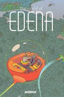 Picture of a book: The World Of Edena