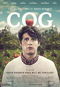 Picture of a movie: C.O.G.