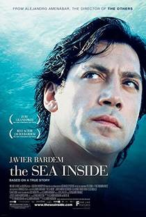 Picture of a movie: The Sea Inside