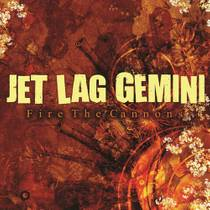 Picture of a band or musician: Jet Lag Gemini