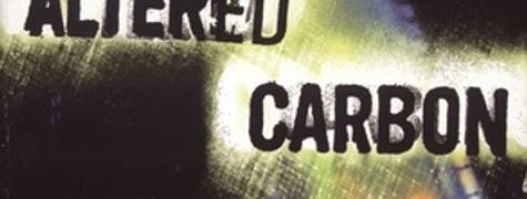 Image of Altered Carbon