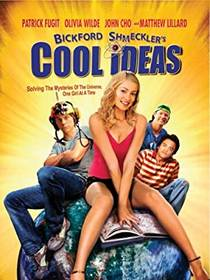 Picture of a movie: Bickford Shmeckler's Cool Ideas