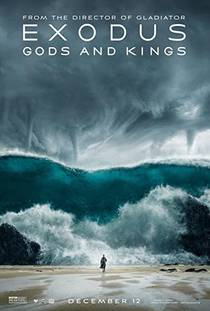 Picture of a movie: Exodus: Gods And Kings