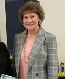 Picture of an author: Beverly Lewis
