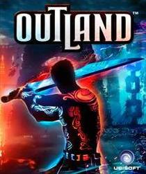 Picture of a game: Outland