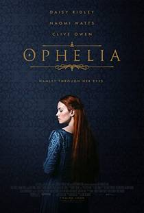 Picture of a movie: Ophelia