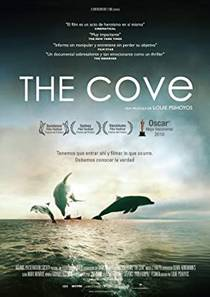 Picture of a movie: The Cove