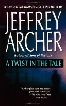 Picture of a book: A Twist In The Tale