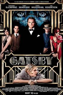 Picture of a movie: The Great Gatsby