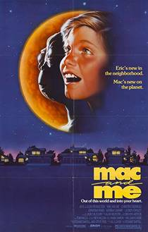 Picture of a movie: Mac And Me