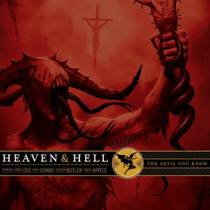 Picture of a band or musician: Heaven & Hell