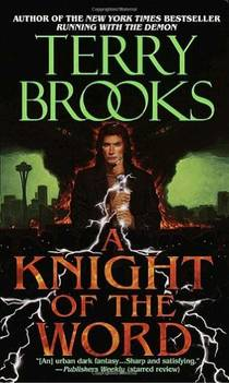 Picture of a book: A Knight Of The Word