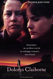 Picture of a movie: Dolores Claiborne