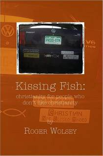 Picture of a book: Kissing Fish