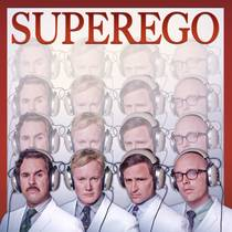 Picture of a podcast: Superego
