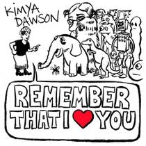 Picture of a band or musician: Kimya Dawson