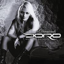 Picture of a band or musician: Doro