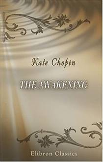 Picture of a book: The Awakening