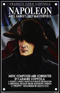 Picture of a movie: Napoleon