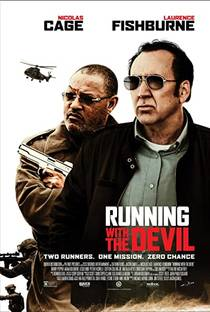 Picture of a movie: Running With The Devil