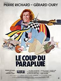 Picture of a movie: The Umbrella Coup