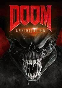 Picture of a movie: Doom: Annihilation